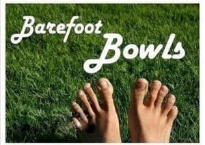 Chase Strippers Lawn Bowls and Barefoot Bowls